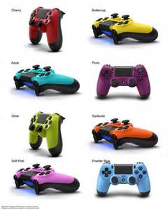 ps4 colors pics for gt ps4 colors