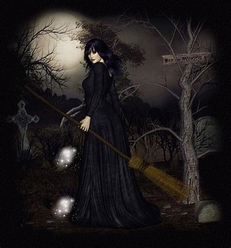 imagenes goticas brujas imagenes de brujas lindas imagui