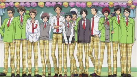 Kawaii Cardigan Outer crunchyroll forum best and worst school uniforms in anime