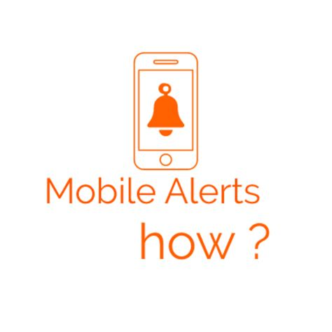alerts on mobile how to set stock price alerts on mobile for free solved