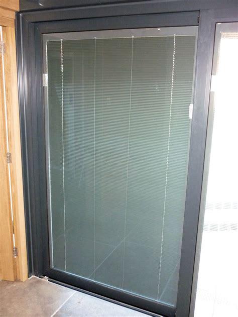 Blind Door by Folding Doors Folding Doors With Integral Blinds