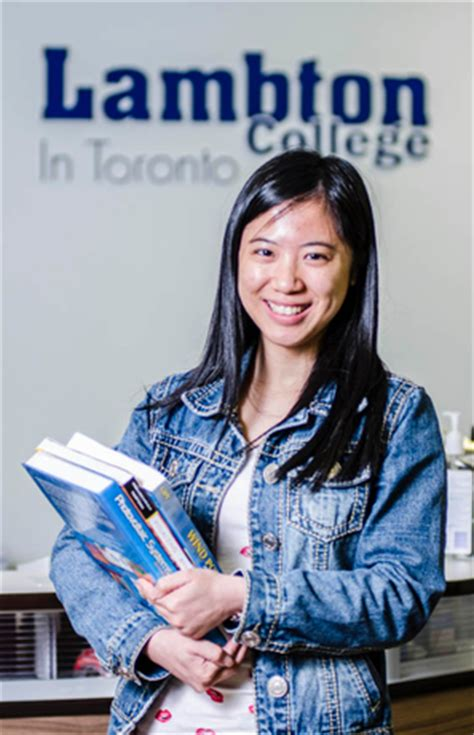 Lambton College Acceptance Letter International Students Let Us Help You Study At Lambton College Connect Study In