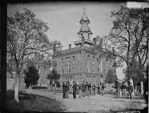 Fairfax County Records File Fairfax Seminary Alexandria Va Nara 529388 Jpg Wikimedia Commons