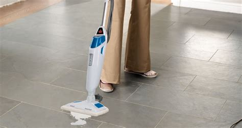 bissell steam cleaner the way to squeaky clean floors my household cleaning