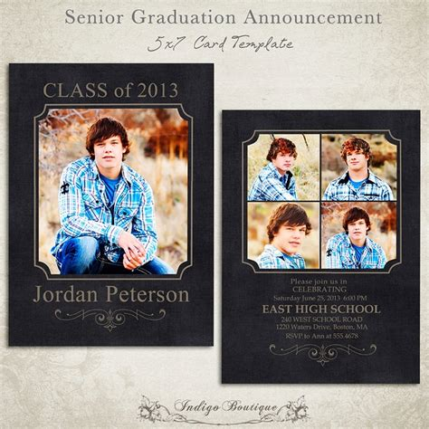 10 Best Memory Boards Images On Pinterest Memory Boards Graduation Ideas And Funeral Ideas Digital Graduation Announcements Templates