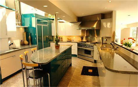 Open Plan Kitchen Design Ideas Luxury House In Vancouver Parthenon S Place