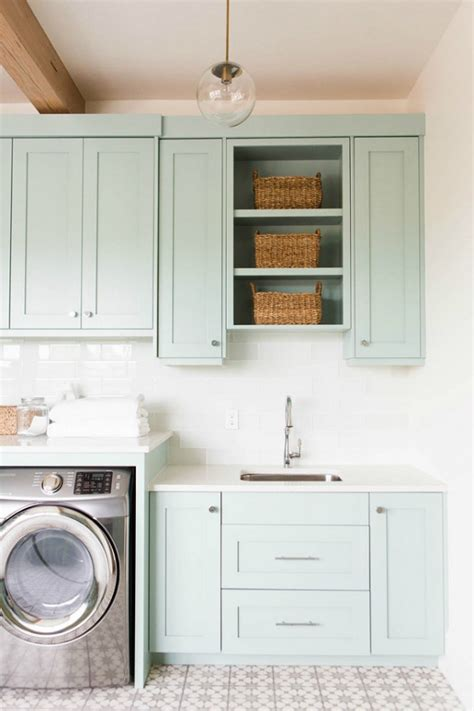 how to organize the laundry room clean and scentsible