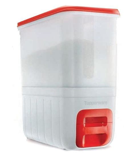 Tupperware Rice Box tupperware smart rice dispenser with multi freebies best