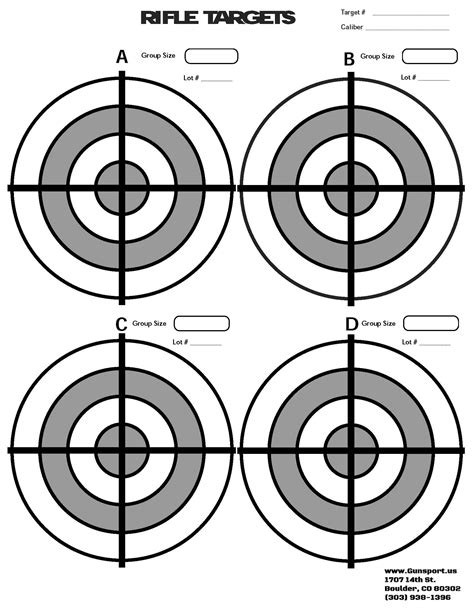 gunsport of colorado want to download a target to use gunsport of colorado want to download a target to use