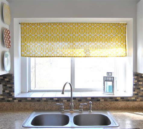 simple kitchen curtain decoration kitchen curtain rods