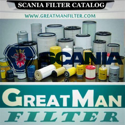 Hengst Fuel Filter 1873018 98h07kpd73 scania filter catalog auto filter iveco filter cat filter