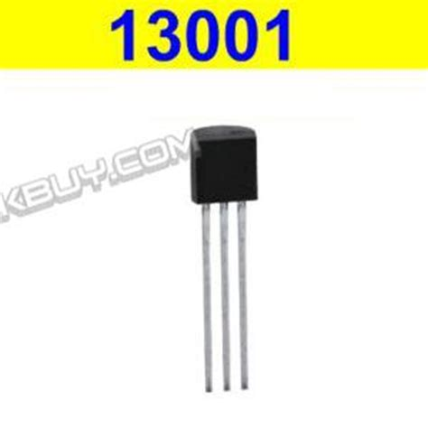 equivalent transistor for 13001 transistor mje13001 28 images mje13001 datasheet equivalent cross reference search