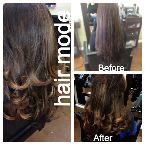 images of biolage hair color for 2014 biolage hair color layered cut and blow dry yelp