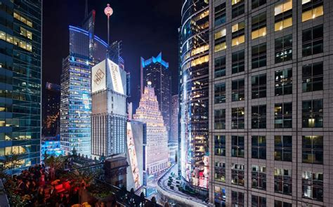 best nyc hotel the best new york hotels near times square telegraph travel