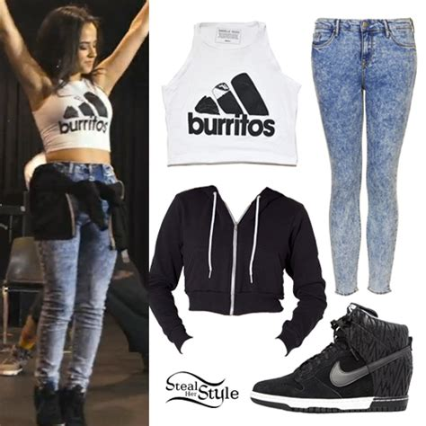 Becky G Wardrobe by Becky G S Clothes Style Page 6