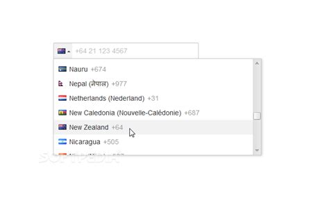 html input telephone pattern international telephone input download