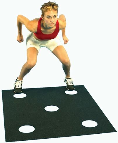 simple plyometric exercises