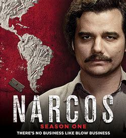 narcos (season 1) wikipedia