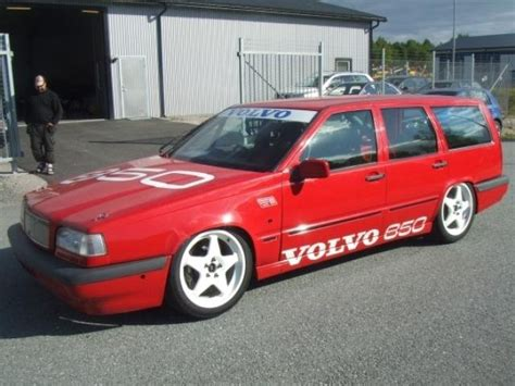 volvo 850 racing two volvo 850 race wagons both alike in hoonity types