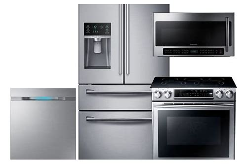 deals kitchen appliance packages