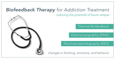 What Is Detox Treatment by Biofeedback Therapy For Addiction Treatment
