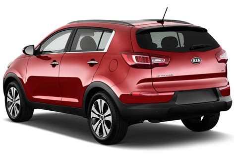 Kia Sportage Price 2015 2015 Kia Sportage Gets Price Bump Starts At 22 645