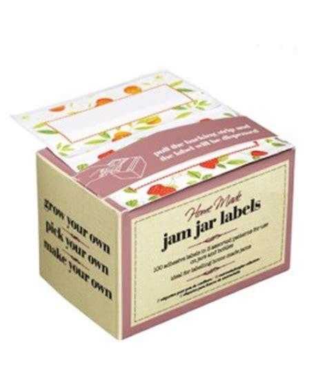 Etiketten Jam by Jam Trechter