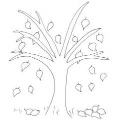 autumn coloring pages free coloring pages