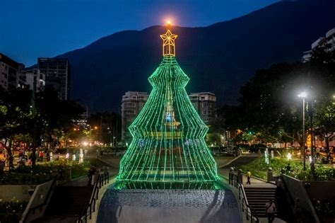 imagenes feliz navidad venezuela as 237 se celebra la navidad en venezuela doblev 237 a el