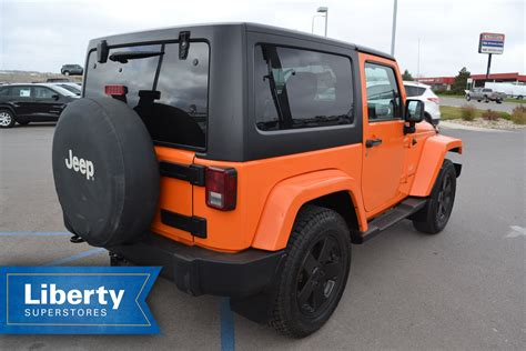 jeep wrangler orange orange jeep wrangler for sale used cars on buysellsearch