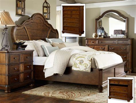 legacy bedroom furniture legacy classic summerfield panel bedroom set 3200 panel