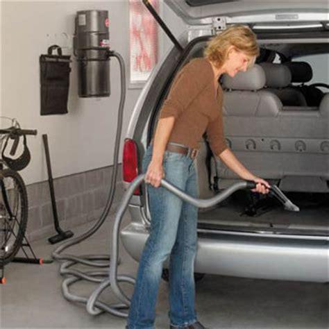 Garage Vacuum System Garage Storage And Organization Garage Vacuum Systems