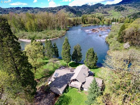Us Bank Cottage Grove Oregon by 5796 Highbanks Rd Springfield Or 97478 St Clair Properties