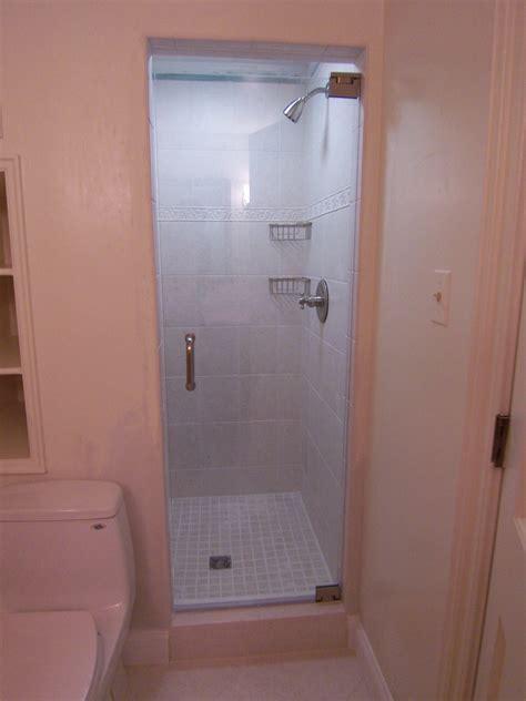 Single Shower Doors Single Shower Doors Frameless Shower Doors