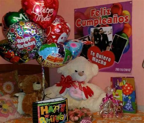 imagenes para mi novio x su cumple regalo de cumplea 241 os para una novia manualidades para tu