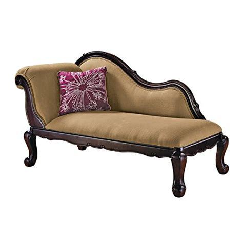 fainting sofa design toscano the hawthorne fainting