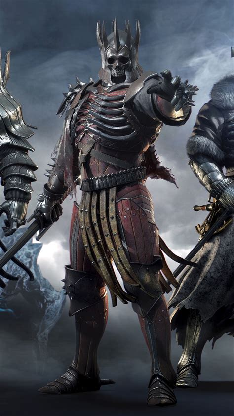 the witcher 3 hunt generals wallpaper free iphone wallpapers