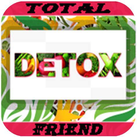 Total Detox Friend by Total Detox Friend Br Appstore