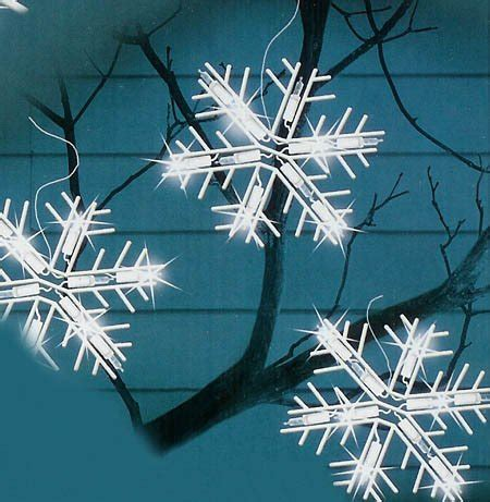 snowflake lights string snowflakes string lights wikii