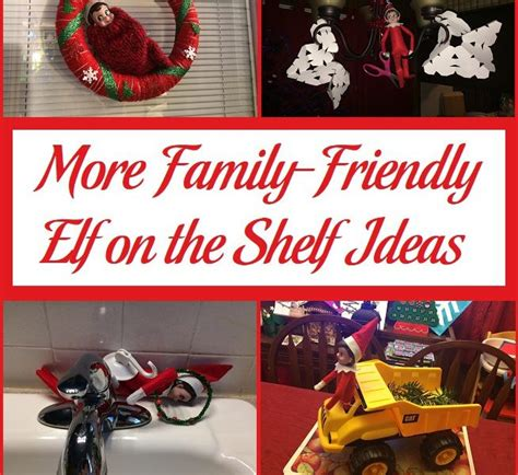 Kid Friendly On The Shelf Ideas by More Family Friendly On The Shelf Ideas Parenting Patch
