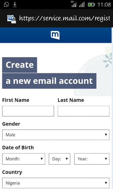 email without phone number how to create unlimited email accounts without phone