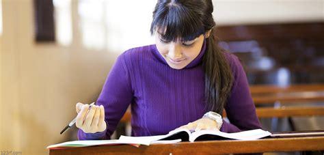 Addressing Recent Teacher Shortage Trends Student Working At Desk