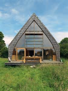 aframe homes wooden a frame the grid country home a charming diy project in modern house designs