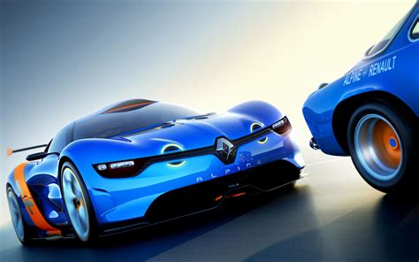 alpine a110 wallpaper renault alpine a110 50 concept 5 wallpaper hd car wallpapers