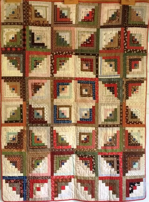 Log Cabin Quilt Settings by Log Cabin Quilt Patterns A Collection Of Ideas To Try About Diy And Crafts The Block Antique