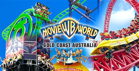 themes in australian film australia themepark tour tour around to different theme