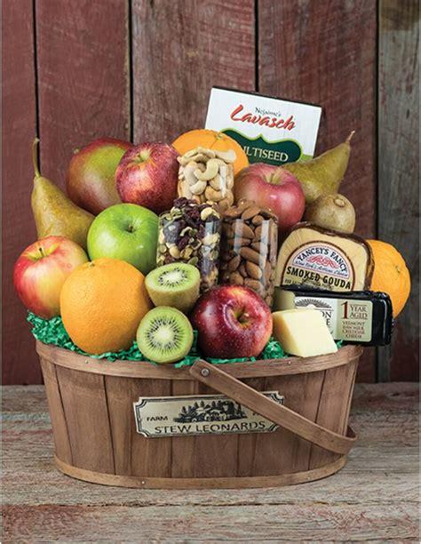 fruit 2 nuts fruit cheese nuts basket farm fresh fruit gourmet