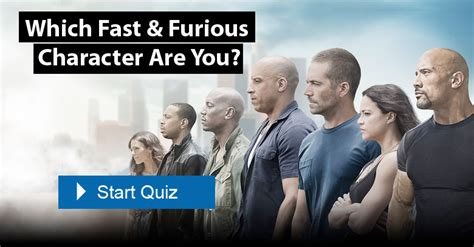 fast and furious quiz which character are you which fast furious character are you rum and monkey