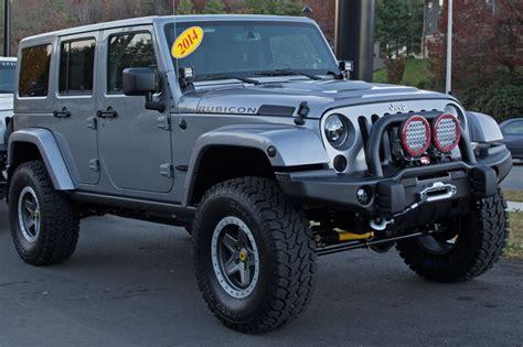 2014 jeep wrangler rubicon 2014 jeep rubicon billet