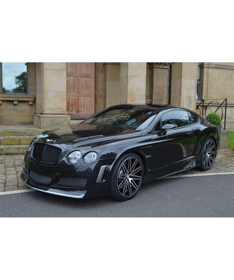 bentley continental gt kit car images